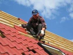 строительство крыш Пермь