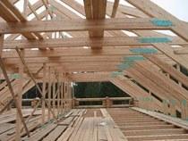 ремонт, строительство крыш в Перми