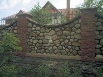 ремонт, строительство заборов, ограждений в Перми