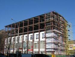 перепланировка зданий в Перми