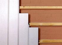 Отделка стен панелями в Перми и пригороде, отделка стен панелями под ключ г.Пермь