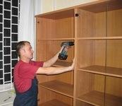 Сборщик мебели на дом в Перми
