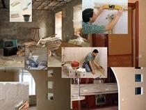 Все виды общестроительных работ, строительно-монтажных работ, ремонтных отделочных работ в Перми